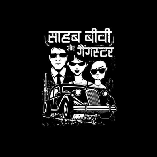 Sahib Biwi Aur Gangster Bodysuit and Tees
