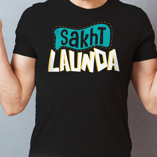 Sakht Launda, Matching Tees For Friends