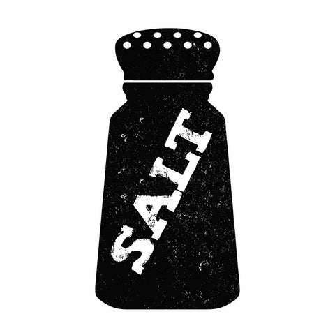 Salt Pepper Tees