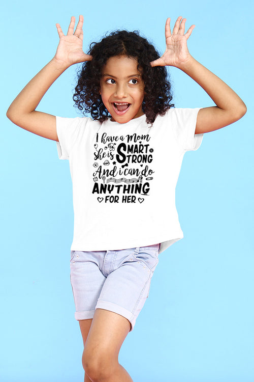 Simply Sweet/Smart Strong Tees