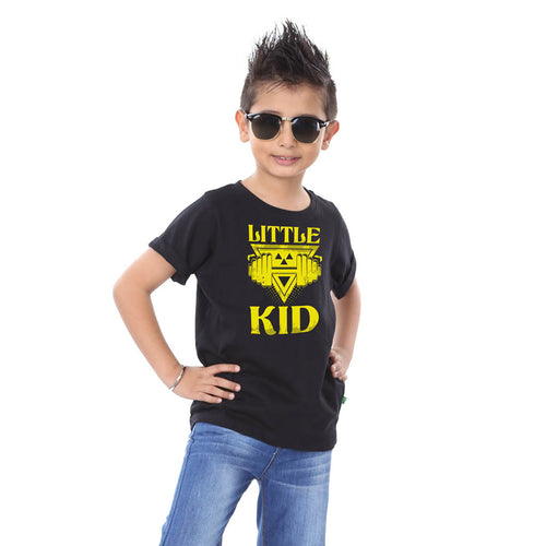 Big Kid Little Kid Tees