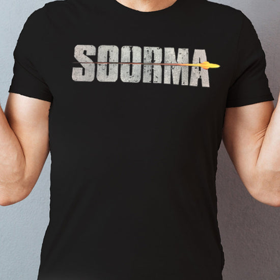 Soorma, Matching Tees For Friends