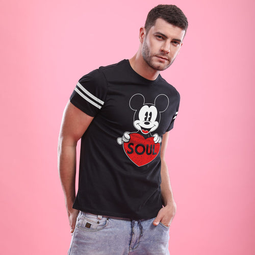 Soul Mate, Disney Couple tees