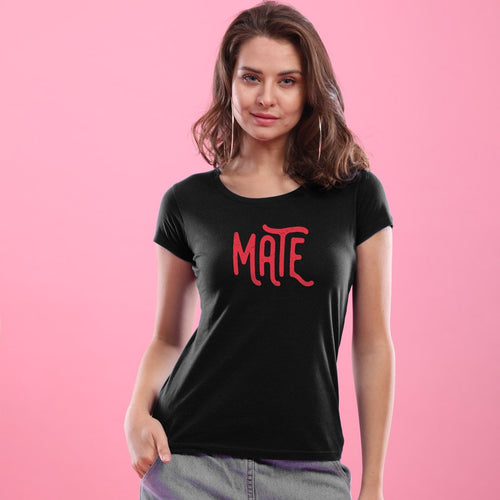 Soul/Mate, Tee For Women