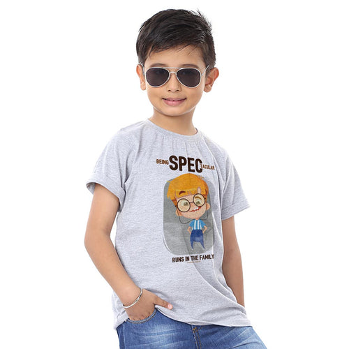 Being Spectacular Runs in the Family Tees