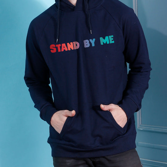 Stand By Me Hoodies For Men