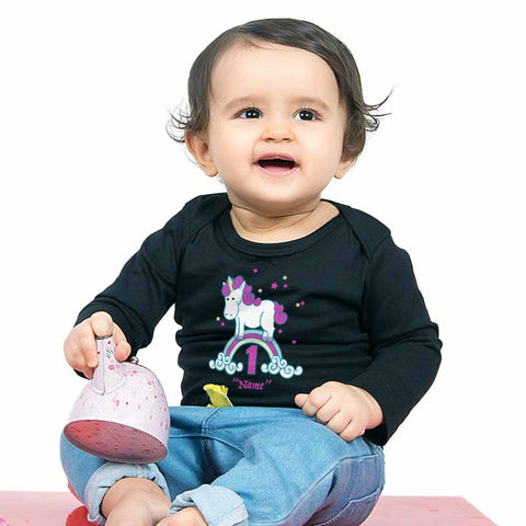 1st Birthday Tee