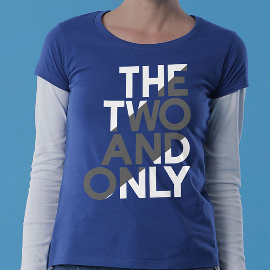The Two And Only Mom & Son Tees