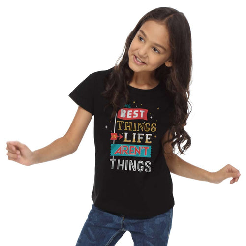 The Best Things In Life Dad & Daughter Tshirt
