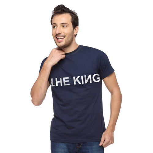 The King The Prince Dad & Son Tshirt