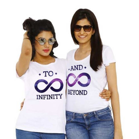 To infinity and beyond Tees