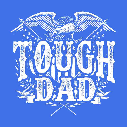 Touch Dad And Son Matching Tshirt