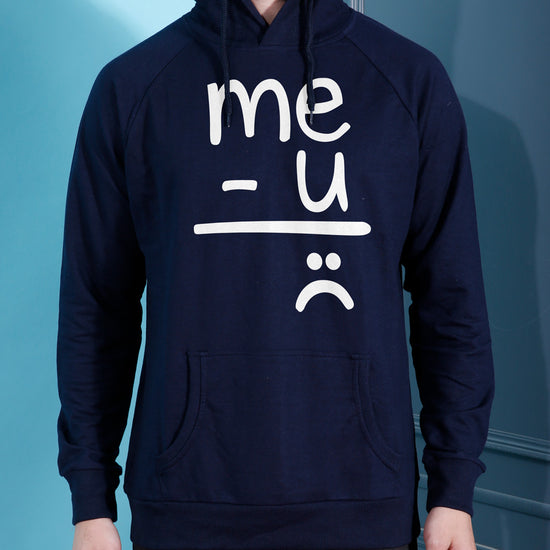 Me+U, Matching Hoodies For Men
