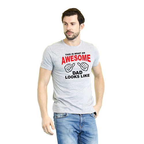 Awesome Dad, Tee For Dad