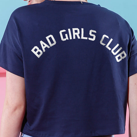 Bad Girls Club, Crop Tops For Bffs