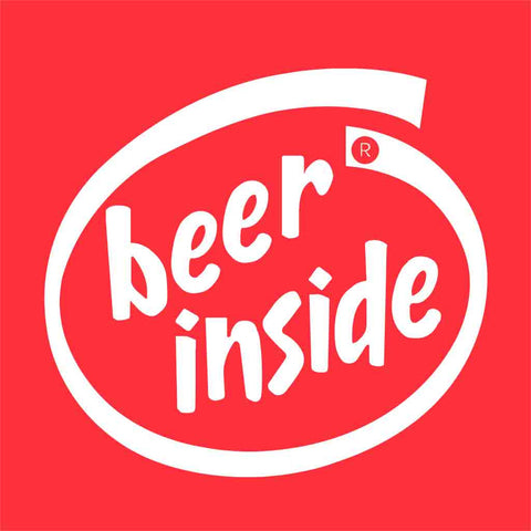 Milk Inside Beer Inside Bodysuit and Tees