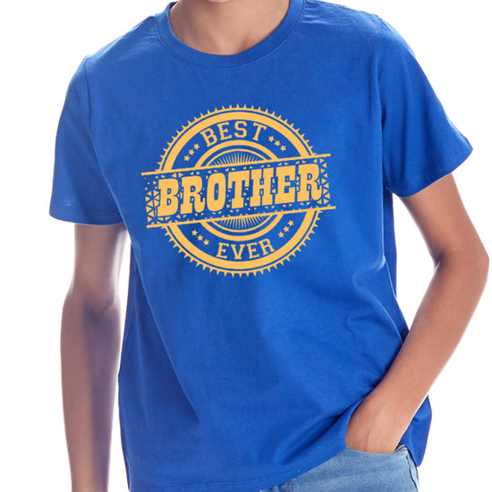 The Best Tees For Brother