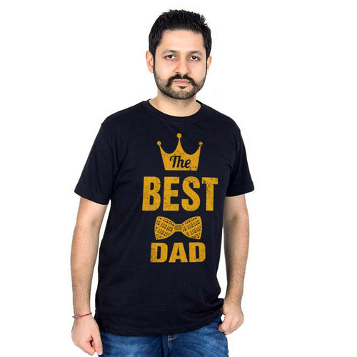 The Best Dad-Baby Bodysuit and Tees