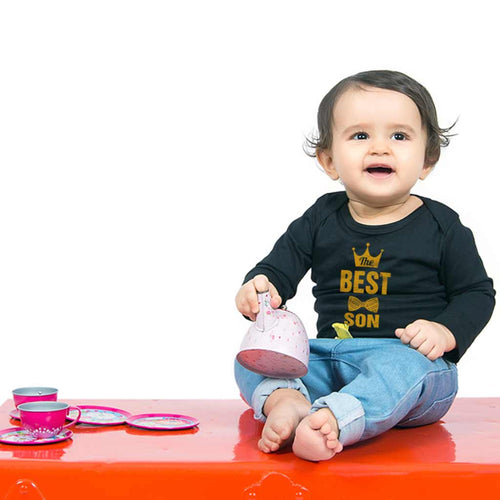 The Best Dad-Baby Bodysuit and Tees For Baby