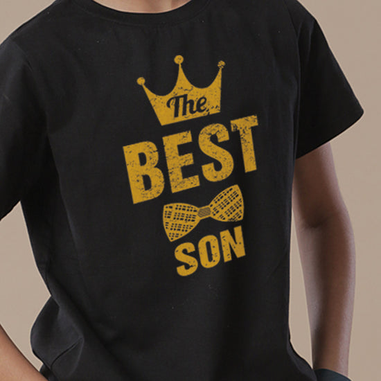 Best, Tees For Son, Daughter And Mom.