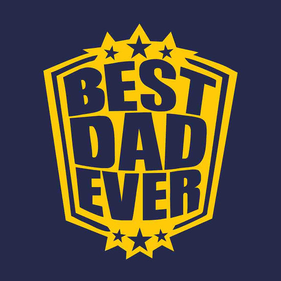 Best Dad/Mom/Son Ever Family Tees
