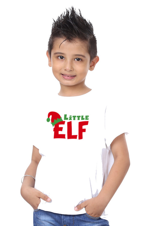 Big Elf, Little Elf, For Boy