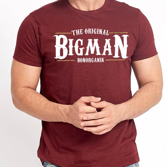 Bigman Army, Matching Dad And Son Tees