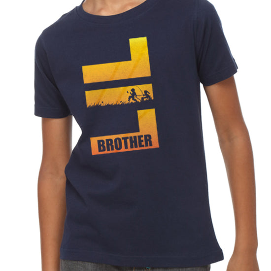Big Sister & Lil Brother Tees