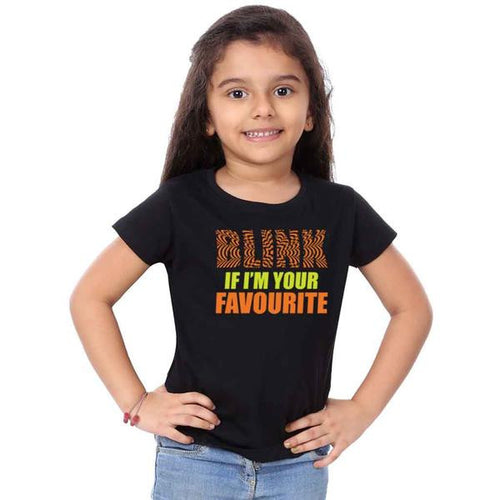 Blink if I'm your favourite tees