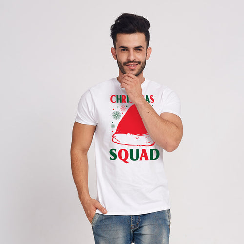 Christmas Squad, Family Tees