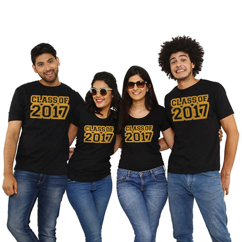 Class of 2017 Tees