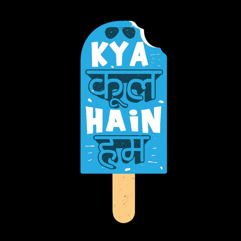 Kya cool hain hum Family Tees