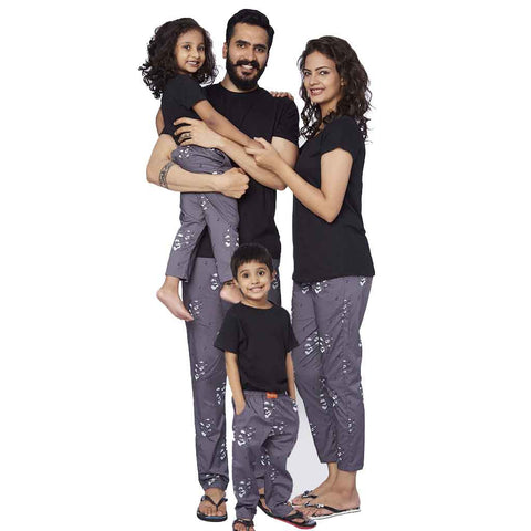 Guitar Family Pyjamas Only