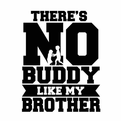There is nobody like my brother Tees