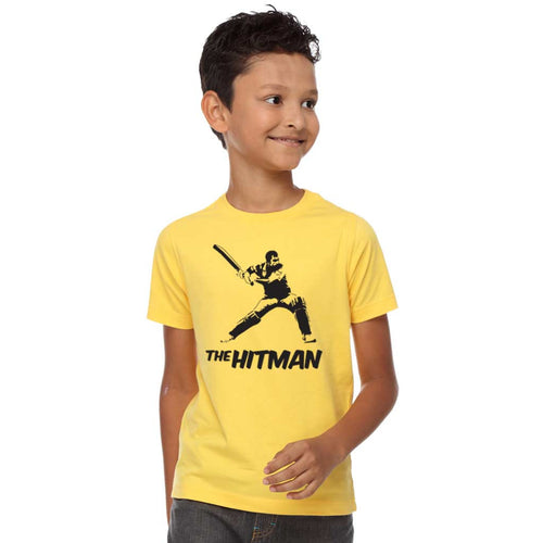 The Hitman Dad And Son Tee For Son
