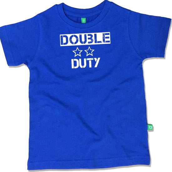 Double Duty Tees