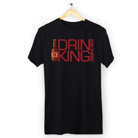 Eating & Drinking For Two Tee And Knitted Dress For Men