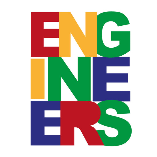 Engineers Tees