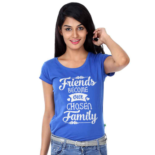 Friends Become Tee
