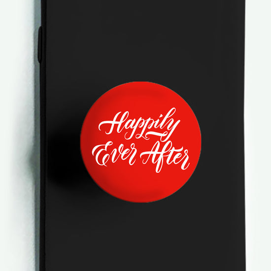 Happily Ever After, Couple Pop Grips