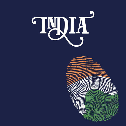 India Thumb, Tee For Men