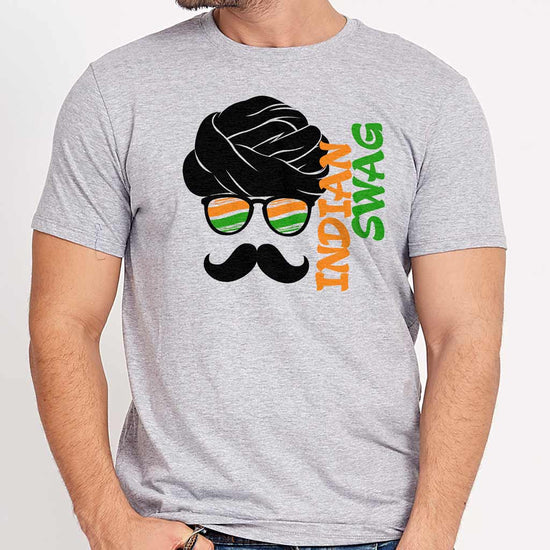Indian Swag Family Tees