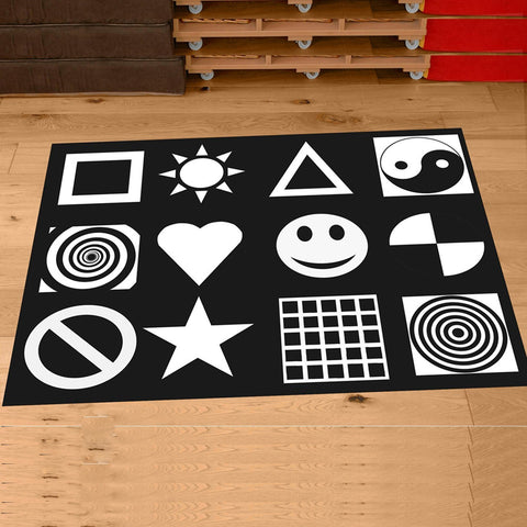 Infant Stimulation Playmat