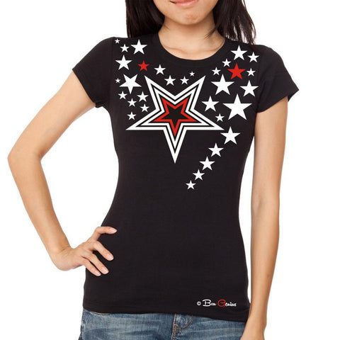 Infant Stimulation Star Tee