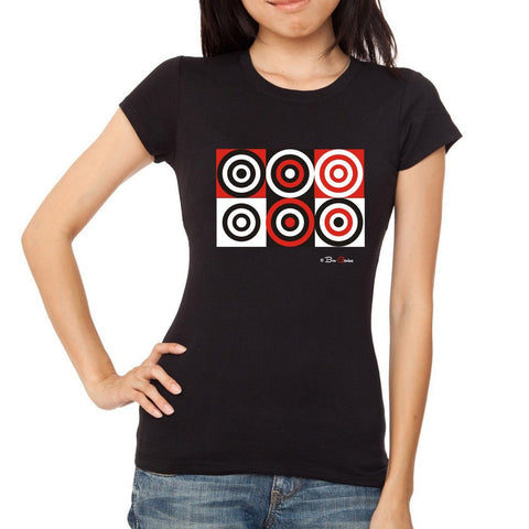 Infant Visual Stimulation Karma Tee