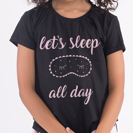 All Day Nappers, Matching Sleepwear For Mother And Daughter