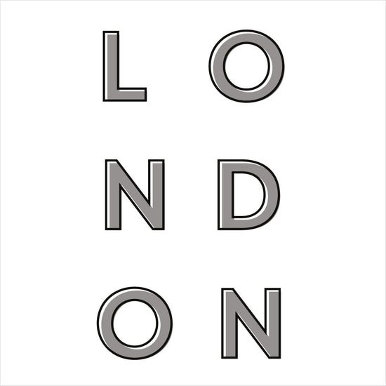 London Family Tees