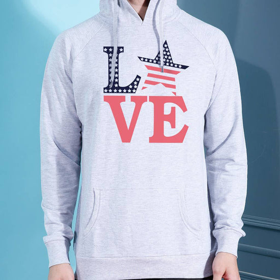 American love, Matching Hoodies For Couples