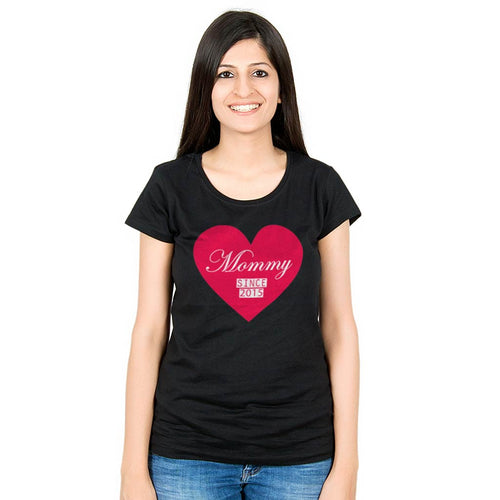 Family Hearts bodysuit and Tees