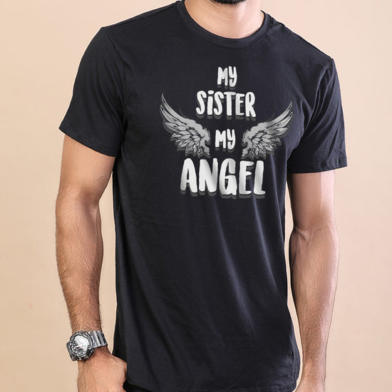 My Hero & My Angel Tees
